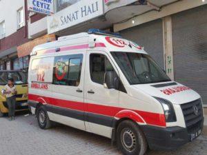 ambulans-yazisi